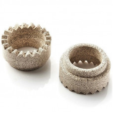 Керамические кольца для сварки