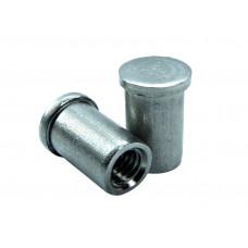 Приварная втулка для сварки коротким циклом SC тип IS из алюминия