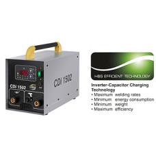 Аппарат для конденсаторной сварки CDi 1502