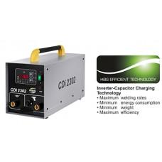 Аппарат для конденсаторной сварки CDi-2302