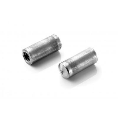 Приварная стальная втулка для дуговой сварки ARC тип ID