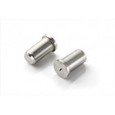 Приварные шпильки без резьбы тип UT из алюминия