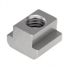 Гайка DIN 508 для Т-образных пазов нержавеющая сталь