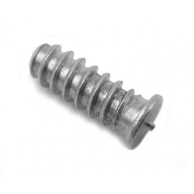 Приварная шпилька с крупной резьбой SC из нержавеющей стали
