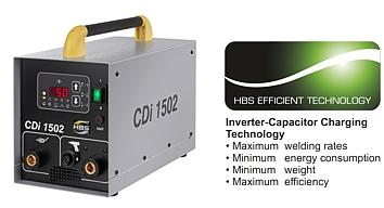 Аппарат для сварки CDi-1502