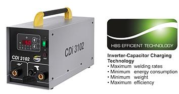 Аппарат для сварки CDi-3102