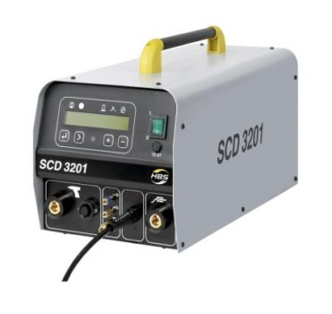 Аппарат для сварки SCD3201