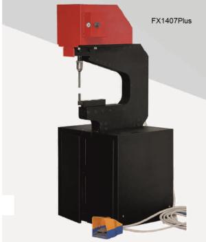 Пресс для запрессовки крепежа FX1407Plus