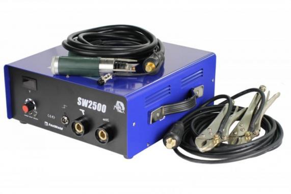 Аппарат для сварки FoxWeld SW2500