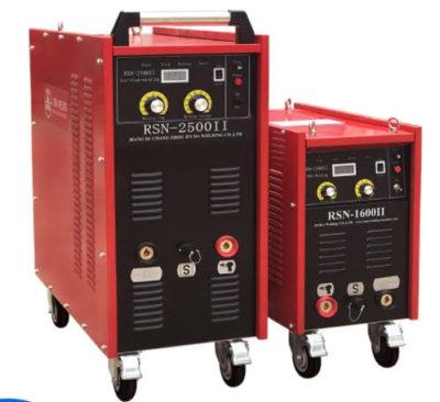 Аппараты для приварки стад-болтов серии RSN