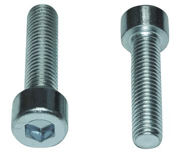 Титановые винты DIN 912 (ГОСТ 11738-84)